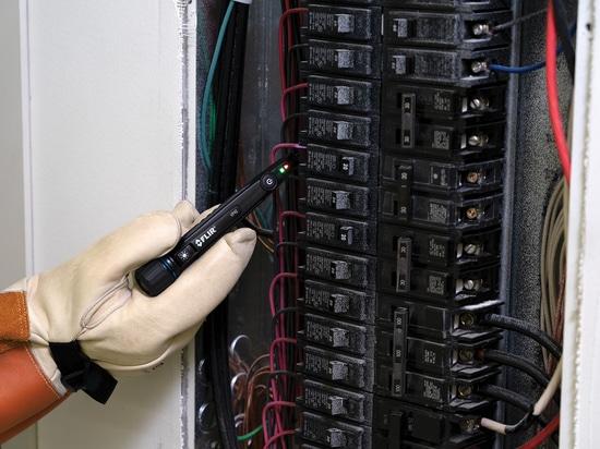 Détecteur de tension sans contact FLIR VP42