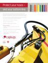Hydraulic Hose Guard Sell Sheet