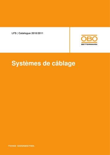 LFS. Systèmes de câblage