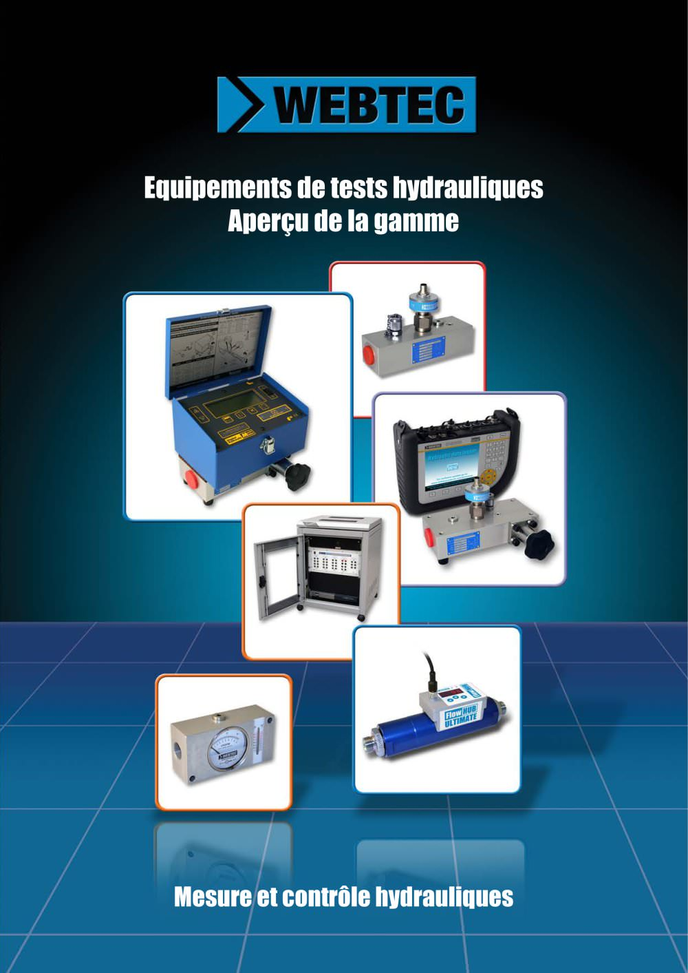 Test hydraulique pdf