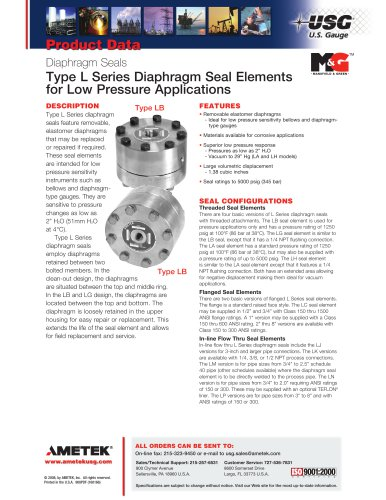 Type-L-Series-Diaphragm-Seal-Elements