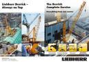 The Derrick Complete Service