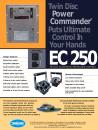Twin Disc EC250 Electronic Controls