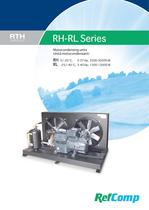 RH-RL series