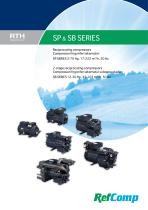 SERIES SP SB