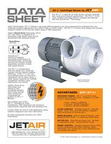JET- 1 Blower by JETAIR
