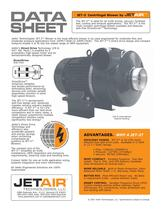 JET-3 Blower by JETAIR