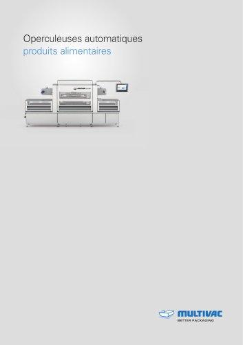 Operculeuses automatiques