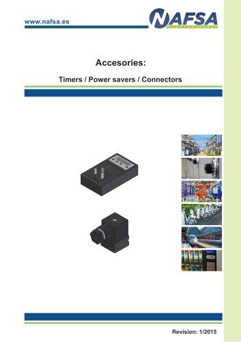 connectors DIN 43650