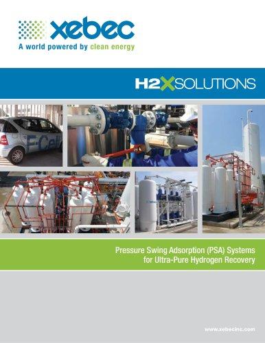 H2X Hydrogen