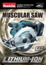 Cordless Circular Saw   BSS610