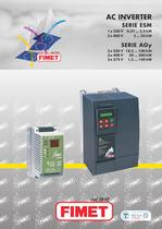 frequency converter SERIE ESM