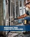 Masonry and Concrete Drilling