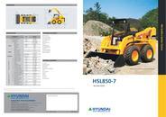 HSL850-7