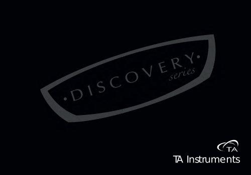 Discovery DSC Brochure