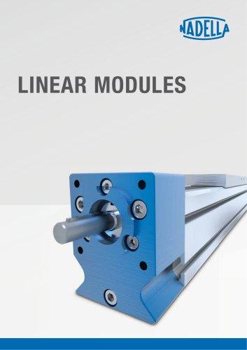 Linear Module AXN