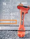 TK SERIES HDD Guidance System
