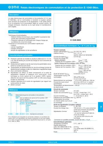 E-1048-S6xx