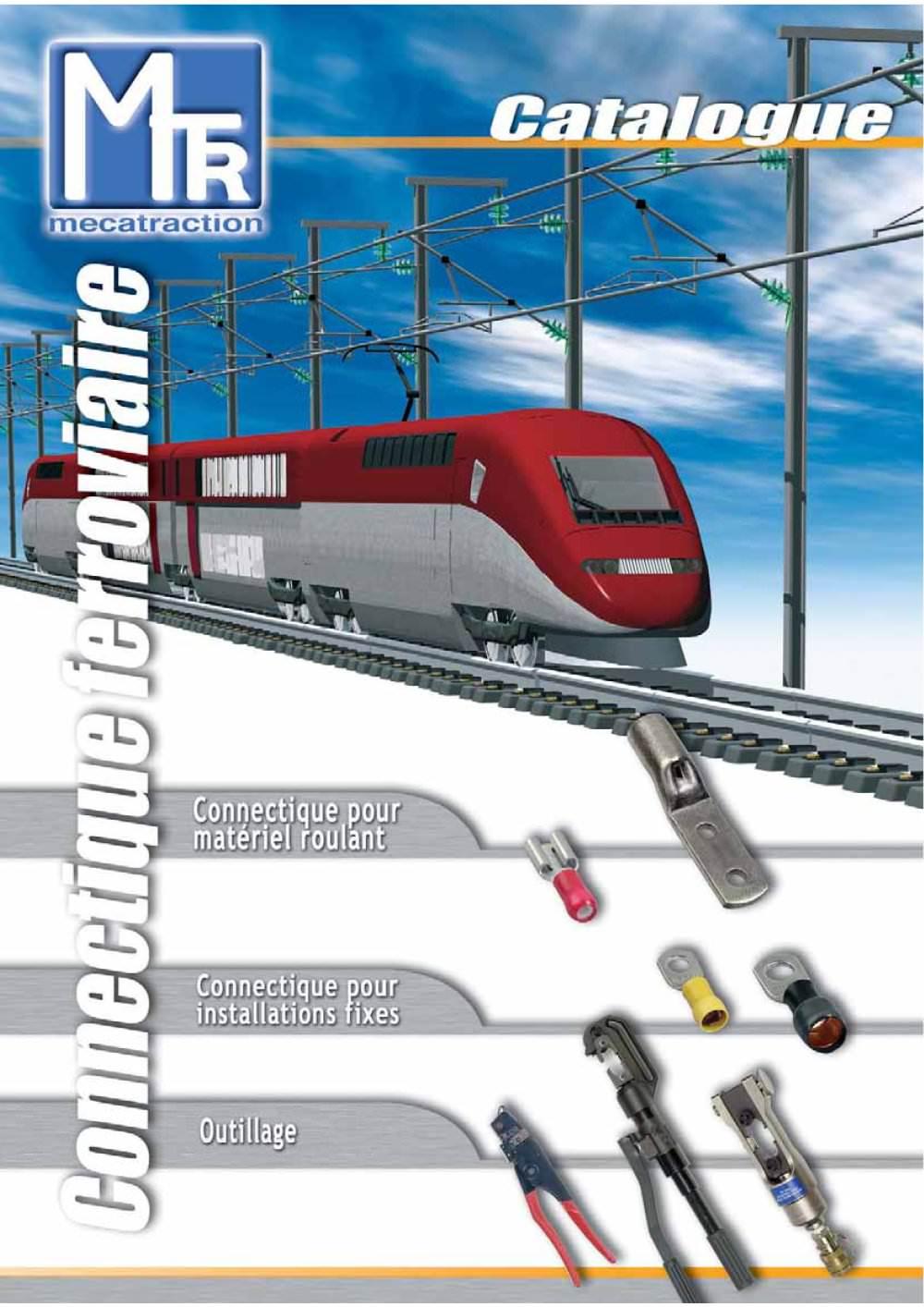 Outillage ferroviaire