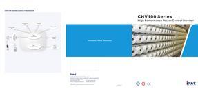 INVT CHV100 Series High Performance Vector Control Inverter Catalog_V1.1