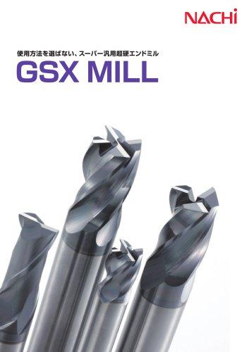 GSX MILL Series
