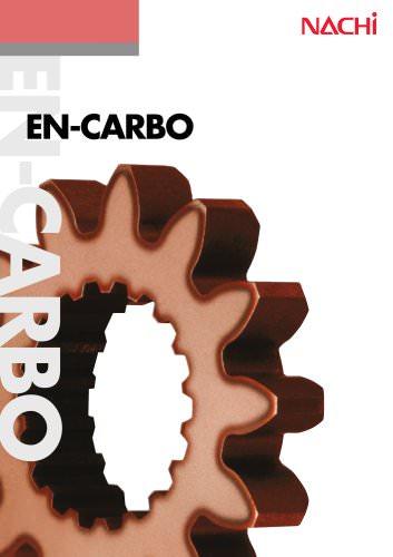 Vacuum Carburizing Furnace EN-CARBO
