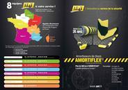 Brochure Amortiflex
