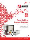 Panel Building Product Solutions Brochure