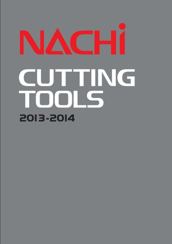 CUTTING TOOLS 2013-2014