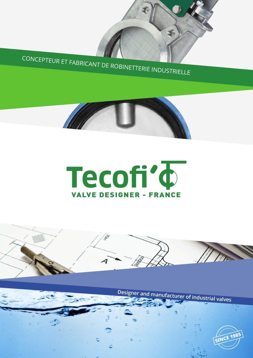 Presentation Generale Tecofi Catalogue Pdf Documentation
