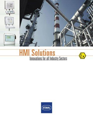 STAHL HMI Solutions
