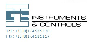 INSTRUMENTS et. CONTROLS