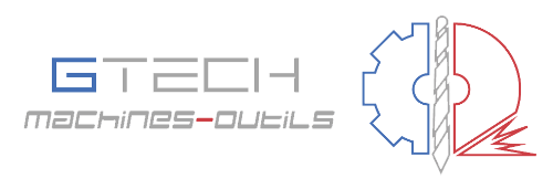 GTECH Machines-Outils