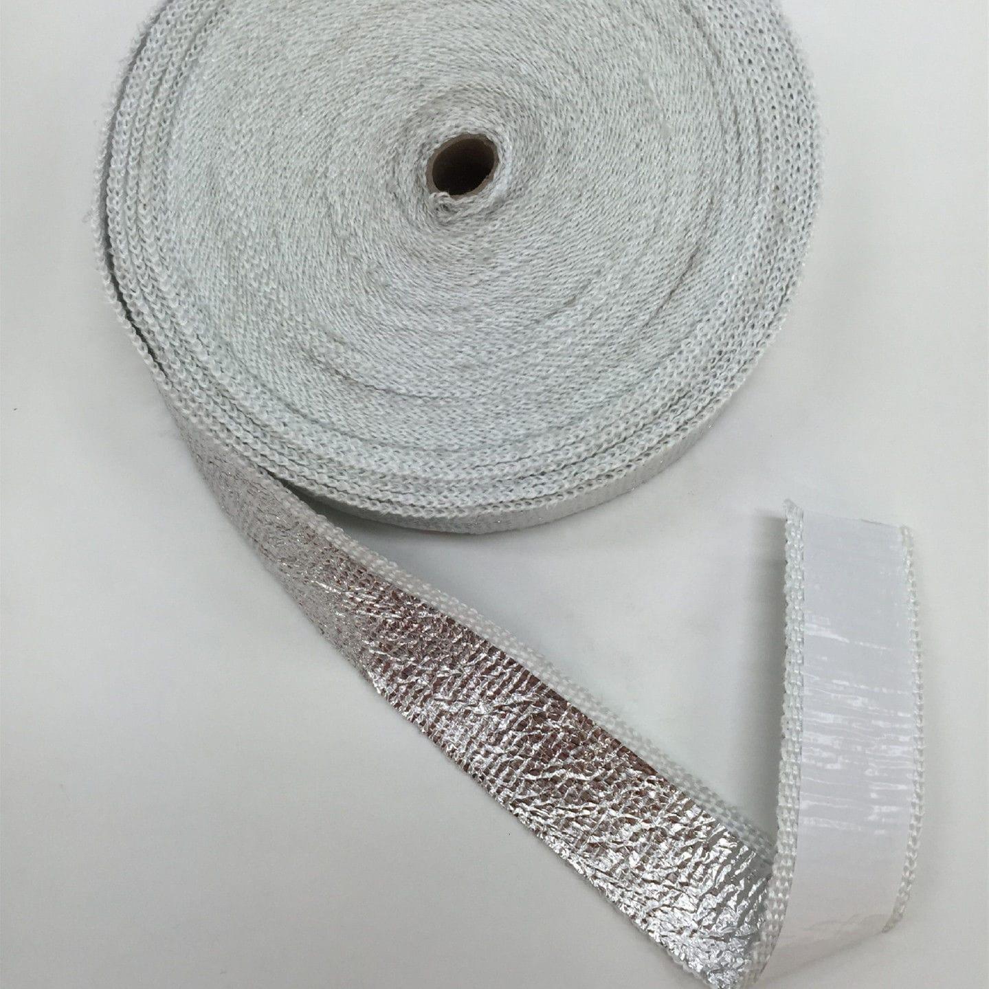 Remarquable Ruban adhésif en aluminium / isolant thermique / renforcé de QH-48