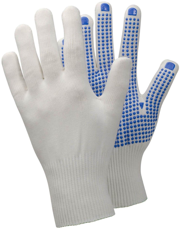 tanbea-FR Gants dentra/înement Sandbag Combattre l/équipement de Gymnastique de Combat de karat/é Gants pour Hommes et Femmes S//M//L//XL Blanc