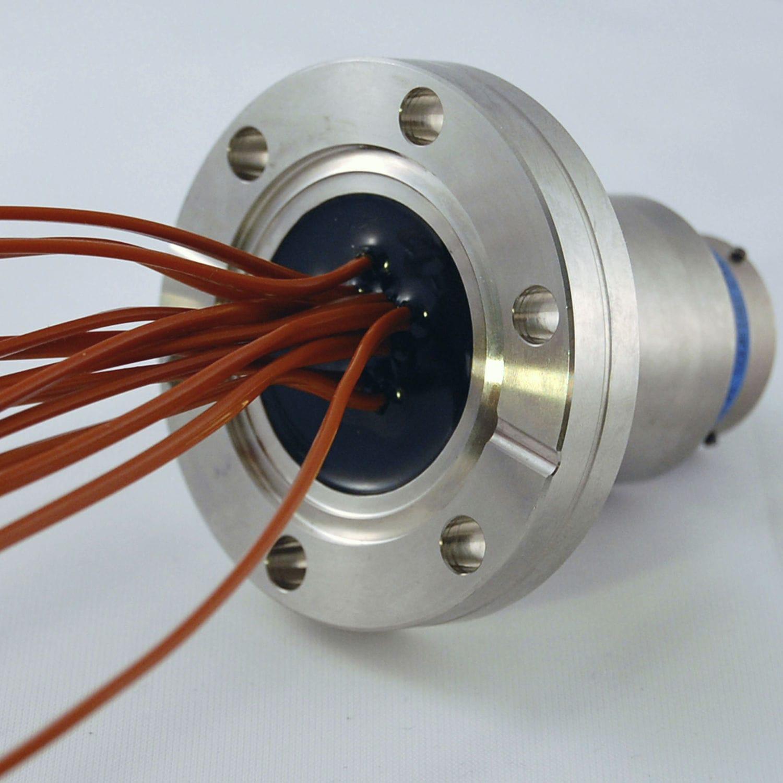 Passage De Cable Dans Cloison système de traversée de cloison pour câble / résistant à la