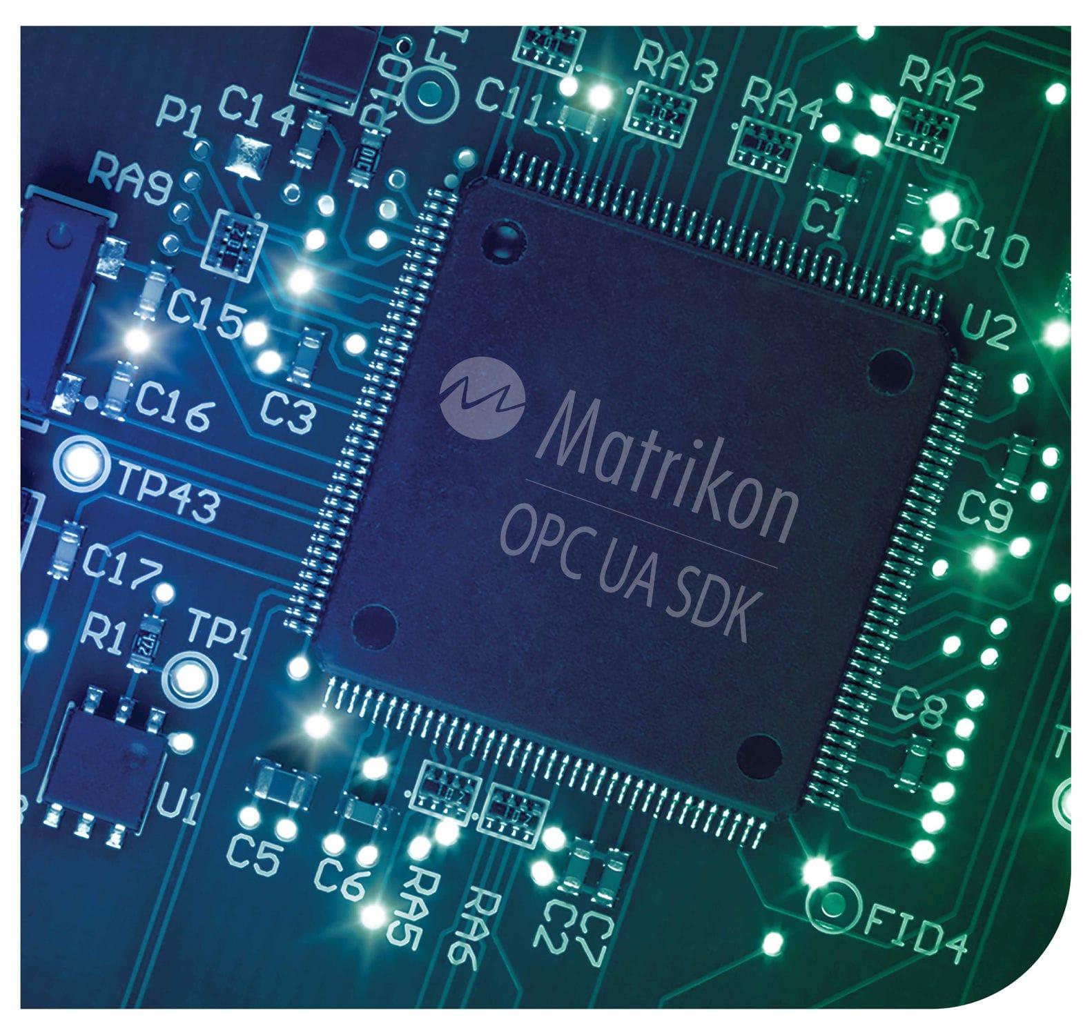Toolkit OPC - R400 - Matrikon OPC - Vidéos