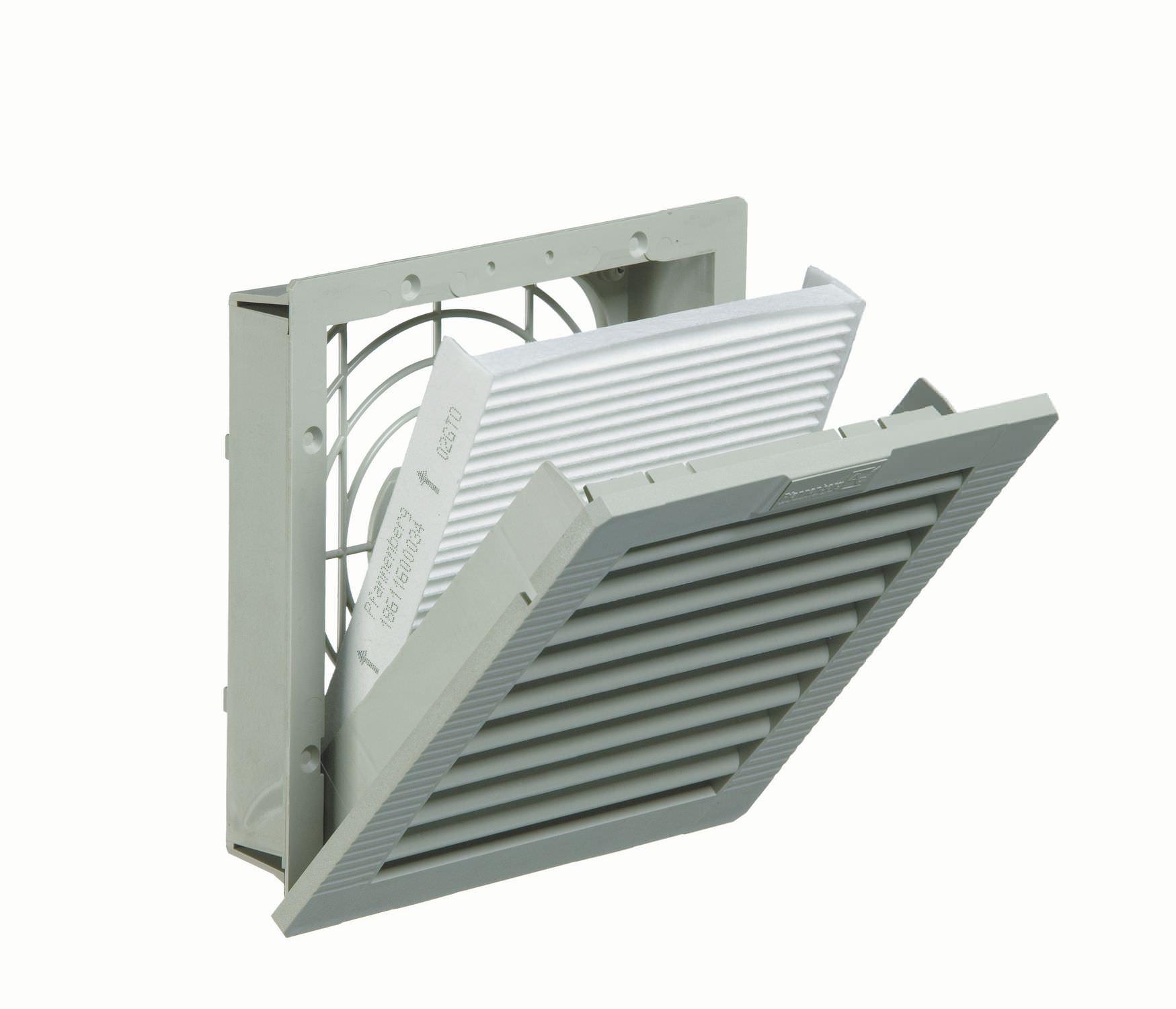 Filtre armoire electrique