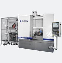 Rectifieuse cylindrique / CNC / de haute précision / universelle