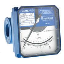 Débitmètre électromagnétique / pour liquides / basse pression / à sortie analogique