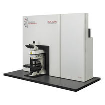 Microscope Raman / de laboratoire / FLIM / confocal