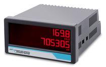 Indicateur à double canal / de position / de vitesse / de fréquence