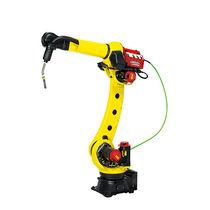 Robot articulé / 6 axes / de soudage / à grande vitesse