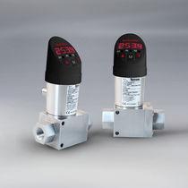 Pressostat différentiel / électronique / pour compresseur / pour pompe
