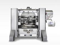 Mélangeur de pâte industriel batch / automatique