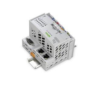 automate programmable pour contrôleur / box / compact / sur rail DIN
