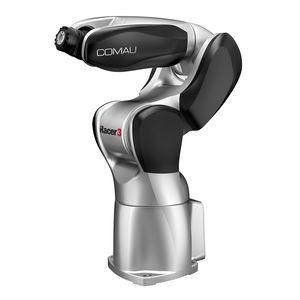 robot articulé / 6 axes / de manutention / pour l'assemblage