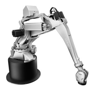 robot articulé / 5 axes / de manutention / de palettisation