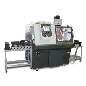 machine de découpe de plaques