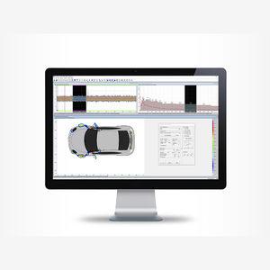 module logiciel de visualisation